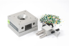 Inline Magnet for Protecting Extruders, Injection Moulding and Blow Moulding Machinery -- SAFEMAG