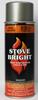Heat Resistant Coating Stove Bright 6265 Silver Aerosol -- 1A51H030