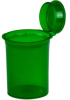 Squeezetops Pharmacy Vials -- 75852