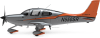 General Aviation Aircraft -- SR22T