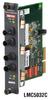 High-Density Media Converter System II, Fiber Mode Conversion/Repeater Module, 155 Mbps (Fast Ethernet), Multimode, 1300-nm to Single-Mode, 1310-nm, 2 km Multimode/40 km Single-Mode, SC/SC -- LMC5029C
