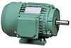 AC MOTOR 1.5HP 1800RPM 145T 208-230/ 460VAC 3-PH CAST-IRON -- MTCP-1P5-3BD18 - Image