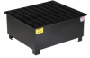 PIG Steel Spill Containment Pallet -- PAK238