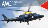 Helicopter -- AW109 Power