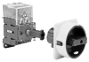 Rotary Disconnect Switch -- D/640006-812 - Image
