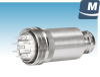 Mulit-pin High Voltage Connectors -- Series M