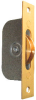 Sash Pulley, Solid Brass, 1-5/8