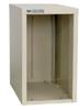 Desk Height Preconfigured Cabinet -- PSTB28008 - Image