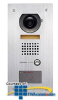 Aiphone Video Door Station with Stand Alone Prox Reader,.. -- AX-DVF-XP