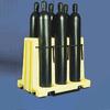 6-Pack Cylinder Rack -- 3283 - Image