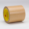 3M™ Adhesive Transfer Tape 1026 Clear, 0.75 in x 6 in 5 mil, 400 pads per case -- 1026 - Image