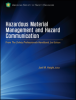 Hazardous Material Management and Hazard Communication -- 978-1-885581-71-6