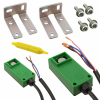 Ultrasonic Receivers, Transmitters -- 1110-2068-ND - Image