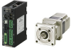AlphaStep Closed Loop Stepper Motor and Driver with Built-in Controller (Stored Data) -- AR98MKD-H50-3