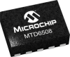 Three-Phase Motor Driver -- MTD6508