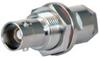 3- Lug TRB Jack Bulkhead Non-Isolated -- 10-06577-206