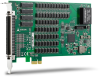 32-CH Isolated DI & 32-CH Isolated DO PCIe Card with High Input Range -- PCIe-7432