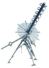 Helical Antenna -- H-043 - Image