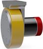 BLDC Planetary Gearmotor -- MobilePower™ Wheel-Drive MPW52 -Image