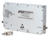 48 dB Gain, 50 Watt Psat, 1.2 GHz to 1.6 GHz, High Power GaN Amplifier, SMA, Class AB -- PE15A5064 -Image
