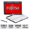 Fujitsu LIFEBOOK T731 XBUY-T731-W7-003 Tablet PC - Intel Cor -- XBUY-T731-W7-003