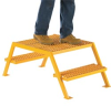 RELIUS SOLUTIONS Mini-Crossover Step Stand -- 7905900