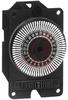 Switch; 21 A; 24 VAC/VDC; 50/60 Hz; SPDT; Flush Mount/Surface Mount -- 70132131