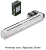 Linear Actuator (Slide) - Reversed Motor (Left Side), Y-axis Table -- EAS4LY-E030-ARAK-3 -Image