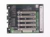 5-slot ,5 PCI Backplane -- PCA-6105P5 -Image