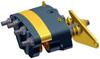 Dual Function Mechanical/Hydraulic Brake -- MH47 Series