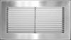 inear Light Duty Bar Grille -- SSLBG Series - Image