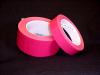 3M(TM) Circuit Plating Tape 1280 Red, 1 in x 72 yd 4.2 mil, 9 per case Bulk -- 021200-11270