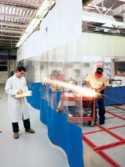 How to Select Industrial Partitions
