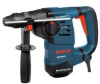 BOSCH 1-1/8 In. SDS-Plus Rotary Hammer -- Model# RH328VC