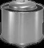 Belt Drive Centrifugal Roof/Wall Exhauster -- PNURF
