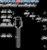 Solderless Pressfit PCB Pin -- 1940-0-00-21-00-00-03-0