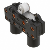 Pneumatics, Hydraulics - Valves and Control -- 966-1220-ND -Image