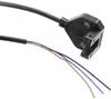 Optical Sensors - Photointerrupters - Slot Type - Logic Output -- Z5713-ND -Image