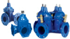 Gate Valves for Water Supply Applications