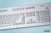Touch Metal Industrial Keyboard -- KB400 - Image