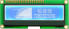132x32 Graphic Display Module -- LM13232AFW - Image