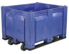 Pallet Containers -- T9H652757BL