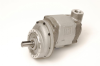 Spur Gear, Multi-Vane Air Motor -- 92RM1 - Image
