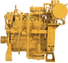 Gas Compression Engines G3408 -- 18442354