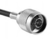 D Type Connector -- M83513/02-DC