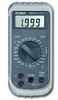 Auto-Ranging Digital Megohmmeter -- EX380224