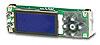 LCD Module & Network Card -- EZIO-G500