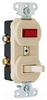 Combination Switch/Pilot Light -- 692-IG - Image