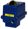 Compact Rotary Electric Actuator -- SD Series