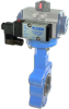 Automated Butterfly Valve -- BY-Series